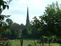 Kirche Lebrade